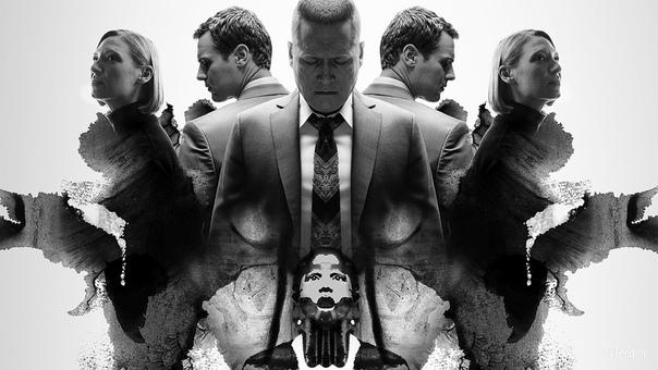 Производство третьего сезона «Охотника за разумом» начнется только после премьеры нового фильма Дэвида Финчера