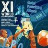 XI Чемпионат мира GPA/IPO 2020