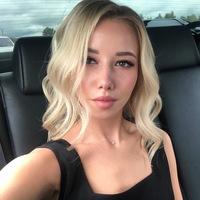 Ангелина Копьева