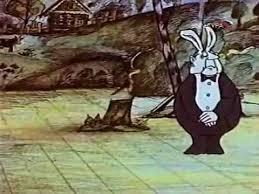 САМАЯ МАЛЕНЬКАЯ ТРАГЕДИЯ В РУССКОЙ ЛИТЕРАТУРЕ Какая Да всем известная!Раз, два, три, четыре, пятьВышел Зайчик погулять.Вдруг охотник выбегает -Прямо в Зайчика стреляет:Пиф-паф!Ой-ой-ой!Умирает