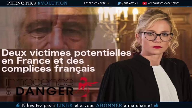 Affaire Epstein, un réseau en France? De potentiels victimes