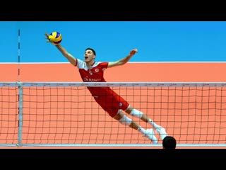 Top 20 acrobatic volleyball saves (hd)