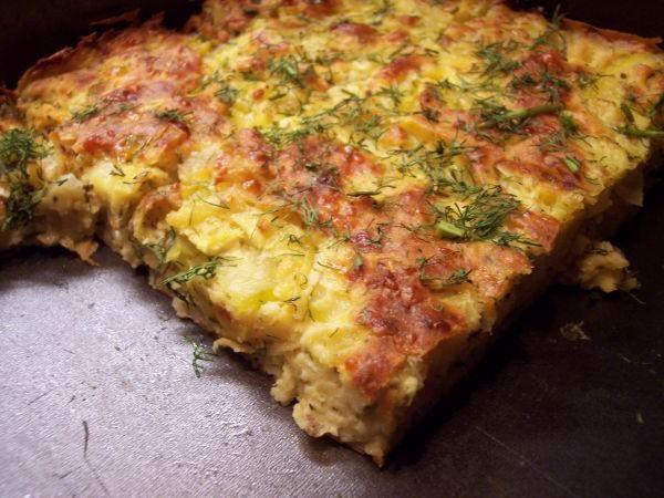 Простая и вкусная запеканка из кабачков с фаршем: рецепты
