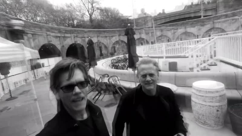 The Bacon Brothers Play Official Music Video