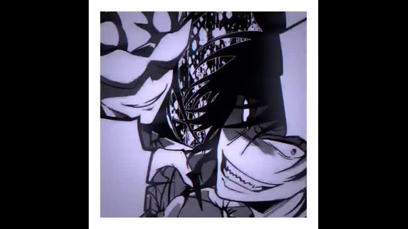 Gill Ray 「 servamp 」edit vine