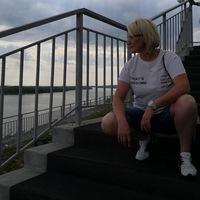 Альфия Махамбетова