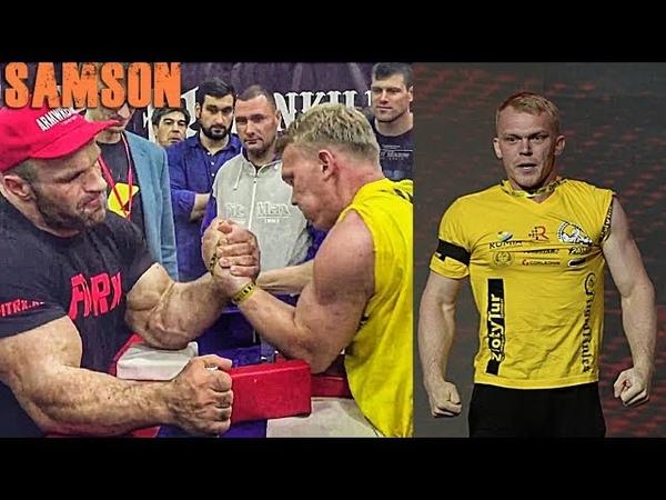 SALAVAT KADYROV   MOTIVATION   ZLOTY TUR 2018