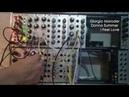 L-1 Basic VCO/ Ladder LP VCF/Quad VCA mixer A-188-1 BBD
