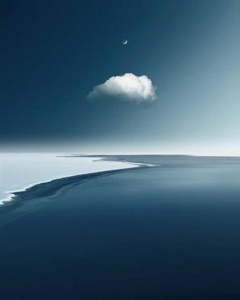 Аура тишины Фото: Самир Бельхамра