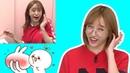 EXID Hani Makes Everyone Love Her Kpop NL