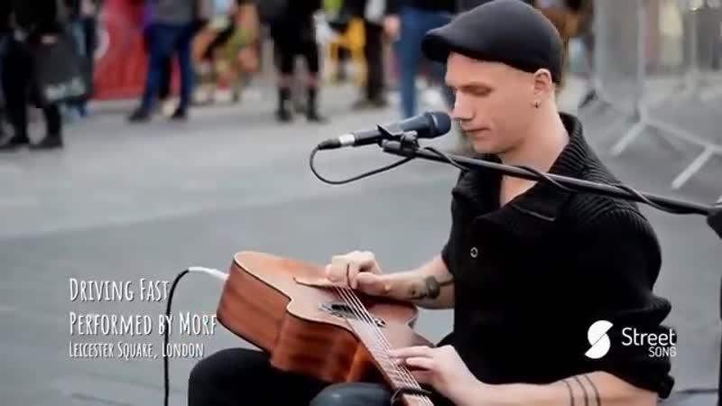 Музыкант/группа Morf Music