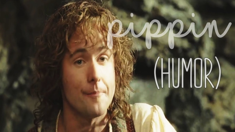 Best of Pippin humor