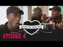 KSI CHUNKZ AND YUNG FILLY LOVE TRIANGLE Does the Shoe Fit Episode 4