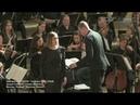 Tsvetana Omelchuk, Mozart, Sestos Aria Parto, parto...