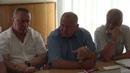 Стаханов. Жевлаков. Аппаратное совещание ситуация с водоснабжением г. Стаханов