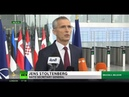 NATO tells Russia to destroy missile systems