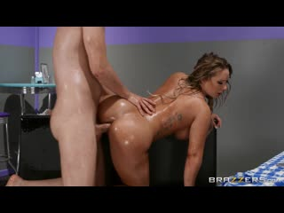 Cali carter yes, in front of my salad порно porno
