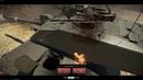War Thunder: Challenger 2 Artillery Issue 1