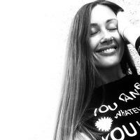 ВКонтакте Анастасия Ягужинская фотографии