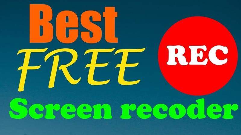 Best Free Screen Recording Software For Windows, Mac, Linux - Full Tutorials Hindi Urdu