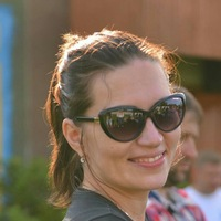 Алена Сергеевна