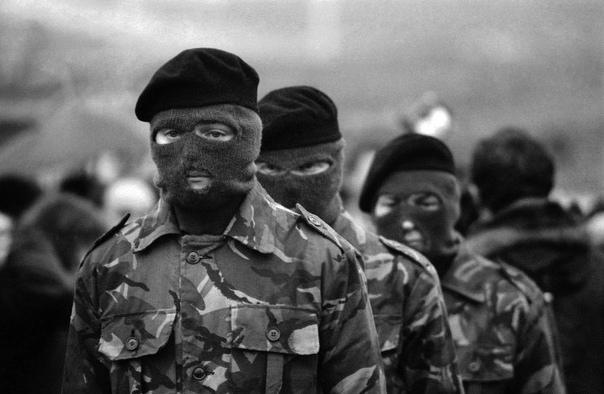 Ирландская республиканская армия: террор по-европейски Автор: Павел Иванов В Соединенном Королевстве многие годы действует радикальная националистическая организация, цель которой отделить от