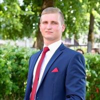 Илья Левин