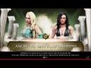 1 4 турнира Undeground champion Angel vs Brittany Andrews