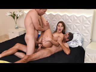 Paige owens trading up times two (anal, dp, threesome, blowjob, brunette, hardcore)