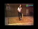 Michael Jackson creating his circle Moonwalk Dance for the first time! part 1