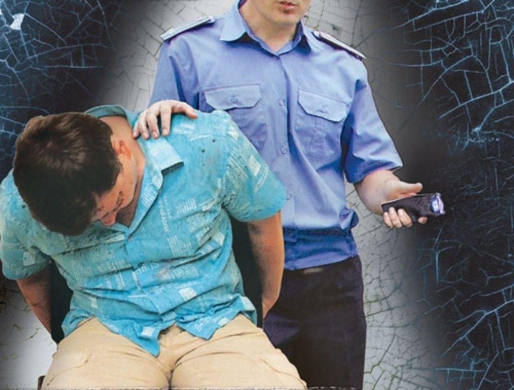 В КЧР осудили полицейских пытавших мужчину в Урупском районе