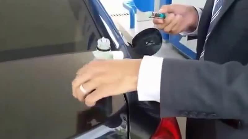 Chevrolet Cruze.Шевроле Круз. Тест.Топливодар. Кыргызстан.