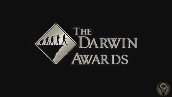 Для людей, умерших или лишившихся возможности оставить потомство в результате собственной глупости, учреждена специальная виртуальная премия Дарвина