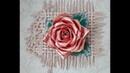 Trandafir gigant, decoratiune de pereteGiant Rose, wall decoration