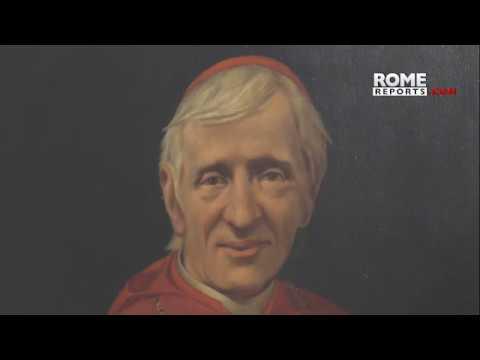 John Henry Newman, el caballero inglés que será canonizado el próximo 13 de octubre