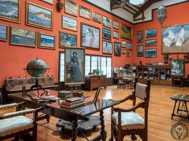 Какие музеи посетить в Мадриде