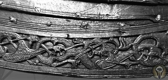 Гокстадский корабль - о корабле викингов, найденном в 19 веке в одном из курганов. Что вы знаете о викингах В свое время этот воинственный народ наводил ужас на территорию всей Северной Европы.