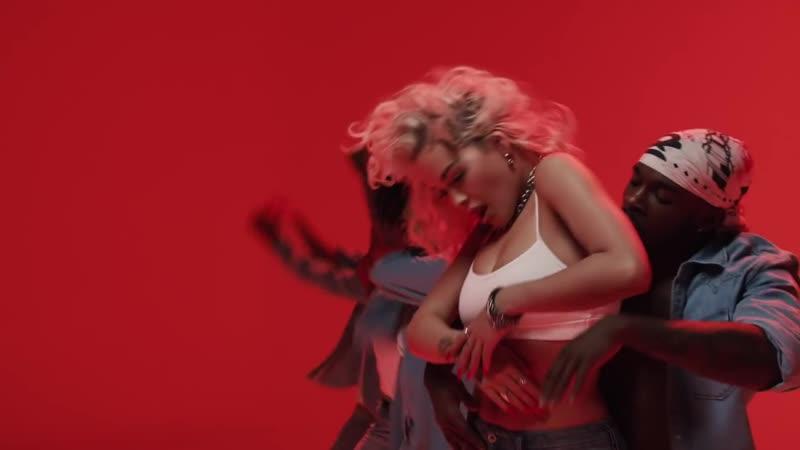 Tiësto ft Jonas Blue Rita Ora Ritual