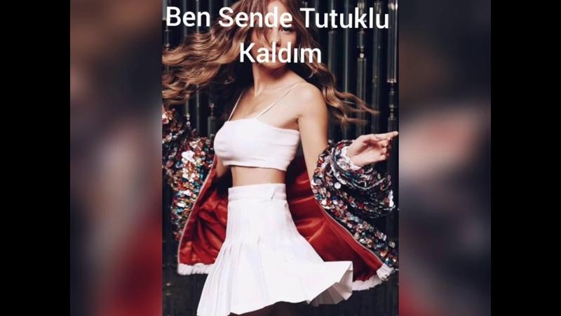 Zalim İstanbul - Ben Sende Tutuklu Kaldım (Melis Aydın)