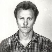 Антон Шепетов