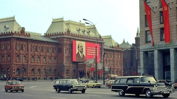 Годы существования СССР, особенности, история и интересные факты