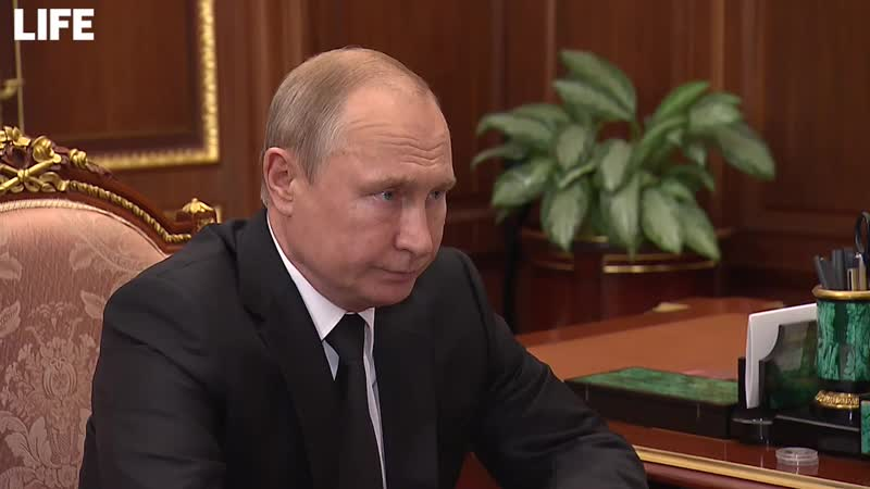 Шойгу доложил Путину о ЧП в Североморске.mp4