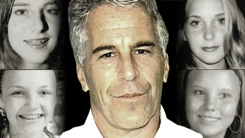 Jeffrey Epstein Deep Dive- The Mossad, Fraud and His Creepy Temple