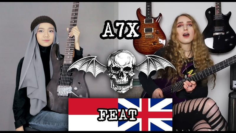 Mel feat Sophie [Avenged Sevenfold - Critical Acclaim]