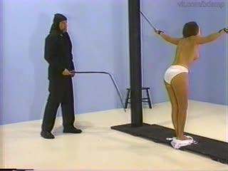 Nuwest - fcv-046 bare backs whipped backs (bdsm,бдсм, подчинение, порка, бондаж)