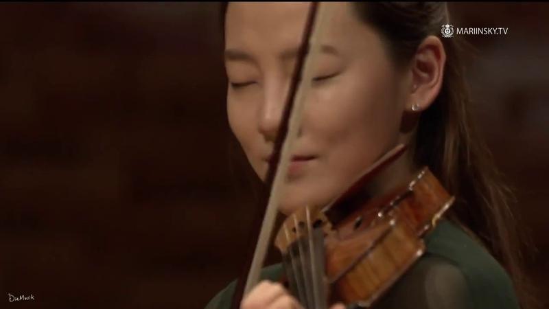 Clara Jumi Kang: Paganini La Campanella Arr. Kreisler Encore 2 3