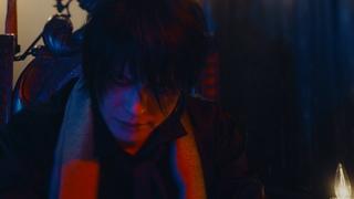 BUCK-TICK 「RONDO」Music Video