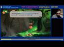 Гоняем жучка и его шарик на Nintendo Switch Yoku's Island Express