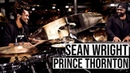 Zildjian Vault Performance Sean Wright Prince Thornton