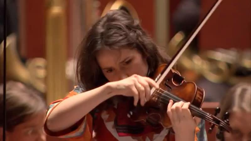 Strawinsky Violinkonzert ∙ hr-Sinfonieorchester ∙ Patricia Kopatchinskaja ∙ Andrés Orozco-Estrada
